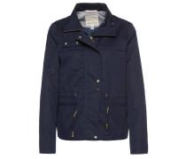 Regenjacke / wasserabweisende Jacke real navy blue