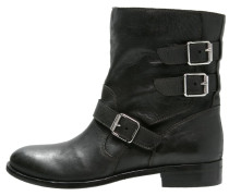 BEDDINGTON Cowboy/ Bikerstiefelette black