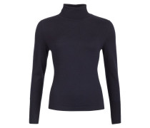 JOSETTE Strickpullover dark blue