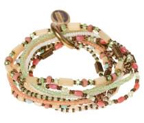 PETIT GLAMOUR Armband pastel multi antique