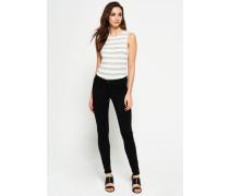 ALEXIA - Jeans Skinny Fit - black