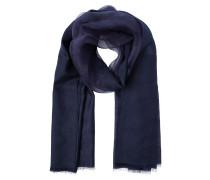 ACCESA Schal dark blue