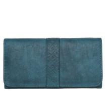 Geldbörse - dark turquoise