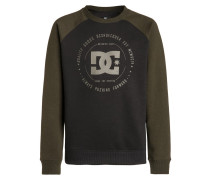 REBUILT - Sweatshirt - black