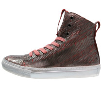 EVERDI Sneaker high rouge