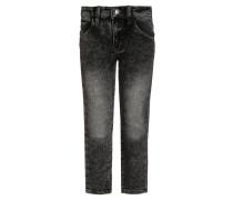 Jeans Slim Fit grau
