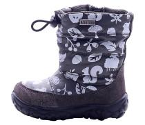 POZNURR Snowboot / Winterstiefel black