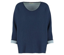 ATTHIS Strickpullover dress blue