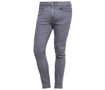 Jeans Skinny Fit mid grey