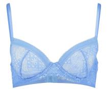 Bügel BH - blue