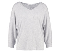 SIDONA - Langarmshirt - light grey