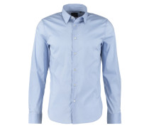 SLIM FIT Businesshemd light blue