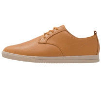 ELLINGTON - Sneaker low - caramel
