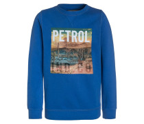 Sweatshirt - daytona blue
