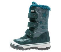 Snowboot / Winterstiefel - malachite/petrolio