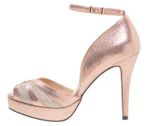 IBAIZABAL Peeptoe even rose