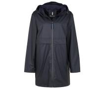 MILE Regenjacke / wasserabweisende Jacke blue