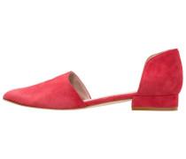 Slipper - red