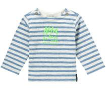 DEFOREST - Langarmshirt - indigo blue