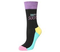 ATHLETIC Socken black
