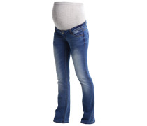 MLNINETY Jeans Bootcut medium blue denim