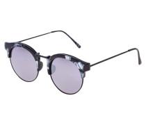 CLUBMASTER Sonnenbrille monochrome