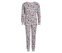 SET Pyjama grey