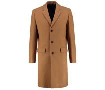 DEMPSEY Wollmantel / klassischer Mantel beige