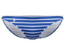 TAYLOR BikiniHose electric blue