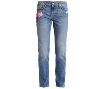 ROXANNE Jeans Slim Fit lightblue denim