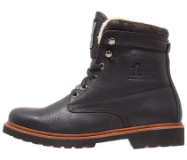 PANAMA 03 AVIATOR - Snowboot / Winterstiefel - black