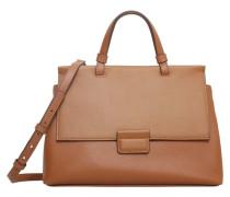 MIHO Shopping Bag braun