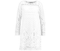 RICO Freizeitkleid white