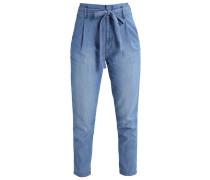 Jeans Relaxed Fit - medium indigo