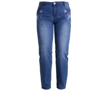 Jeans Relaxed Fit - mid denim