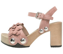 EDINA Clogs rose