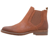 Ankle Boot nougat