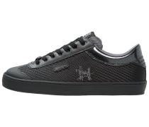 SANTI XLITE Sneaker low black