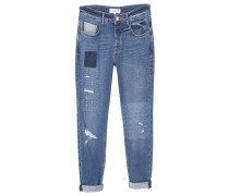 LONNY Jeans Relaxed Fit dark blue
