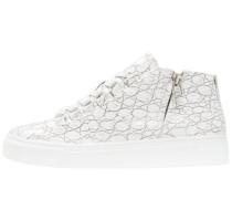 NL43 - Sneaker high - white