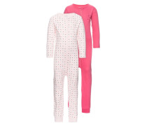2 PACK Pyjama pink dogwood