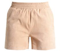 NEW AMIE - Shorts - mahagony rose