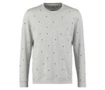 ONSISSAC Sweatshirt light grey melange