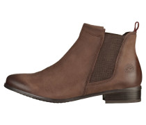Ankle Boot mocca antic