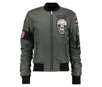GUY Bomberjacke military green