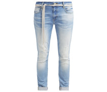 JALICIA Jeans Relaxed Fit brokenbleached