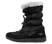 PUFFY III - Snowboot / Winterstiefel - black