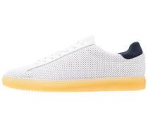BRADLEY - Sneaker low - white