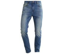 Jeans Tapered Fit blue denim