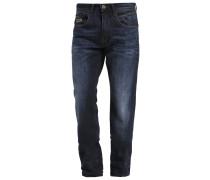 NORTON Jeans Straight Leg blue